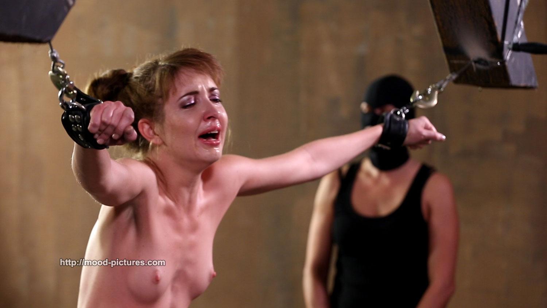 Idea You lesbian punishment movie